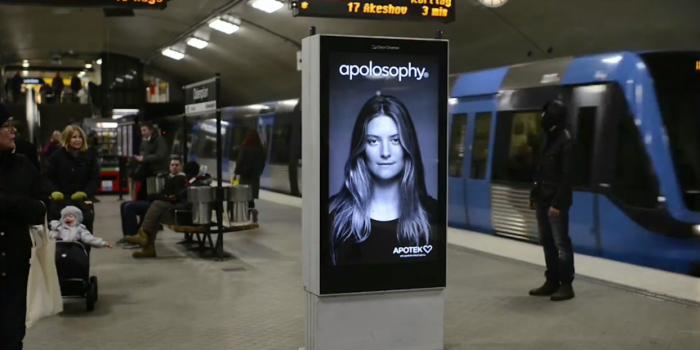 Apotek: Apolosophy (video)