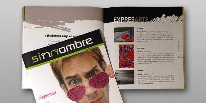 Revista Sinnombre