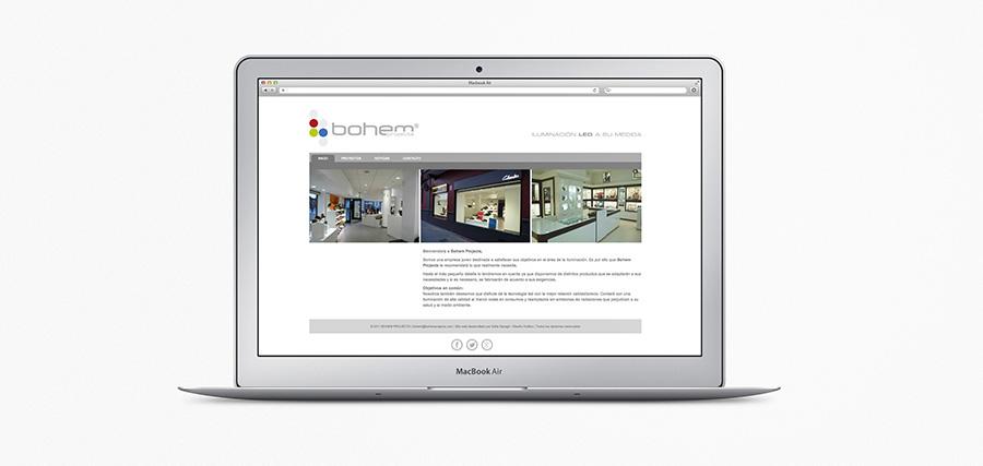 Web-Bohem-services