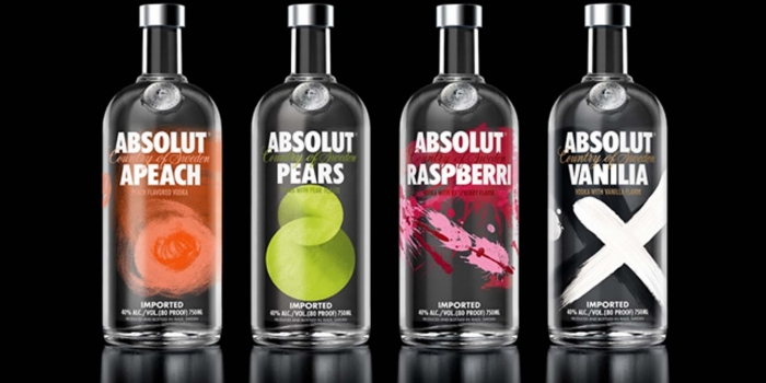 Absolut forever