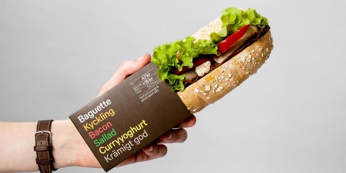 ¿Comer con la vista o ver lo que comes?