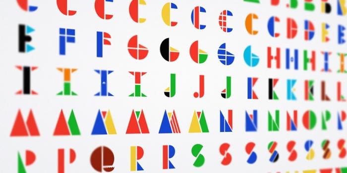 Tipografía Multinacional