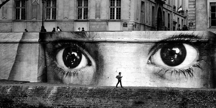 """""""Street Art"""" alrededor del mundo"""