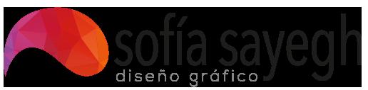 Sofía Sayegh • Diseño Gráfico & Comunicación